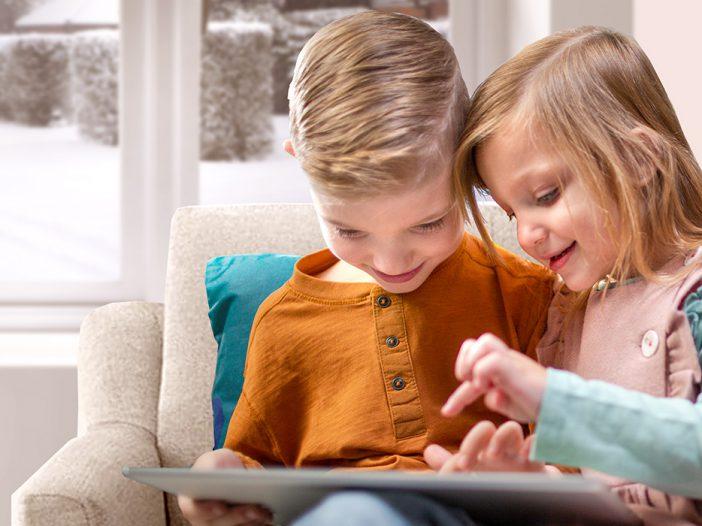 The indoor winter activities will help your kids get through Winter!